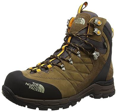 510dbb0f077 The North Face Verbera Hiker II Gore-Tex, Men High Rise Hiking Shoes ...