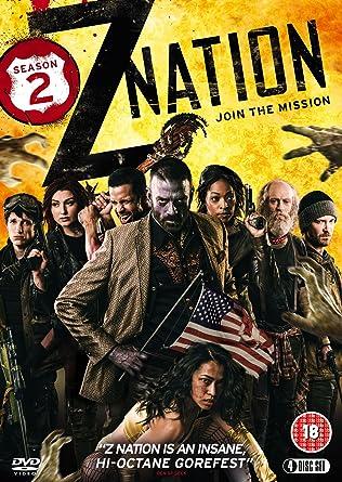 z nation season 2 episode 7 download