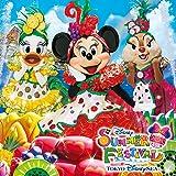 東京ディズニーシー(R) ディズニー・サマーフェスティバル 2016