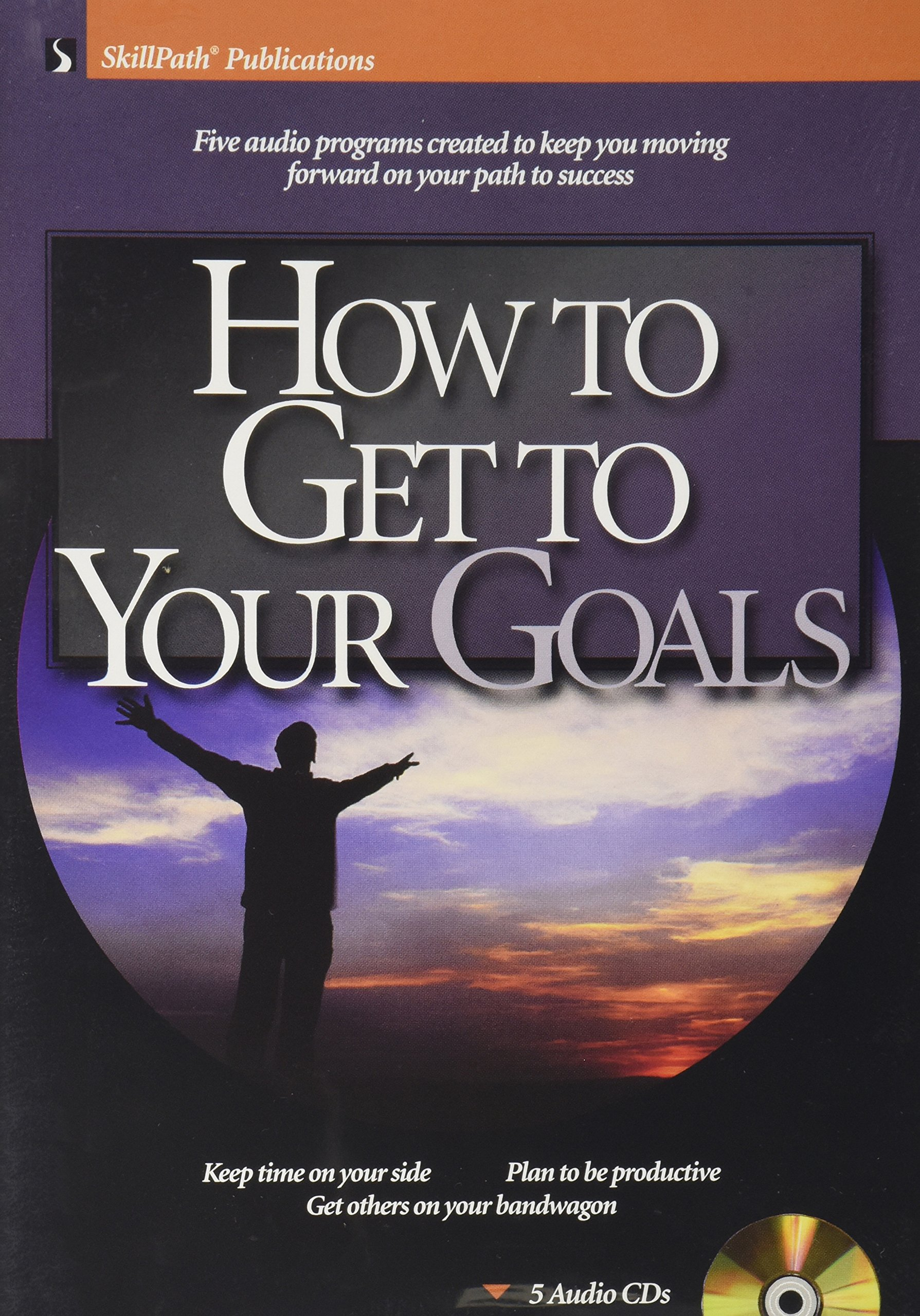 How To Get To Your Goals (5 disc set) pdf