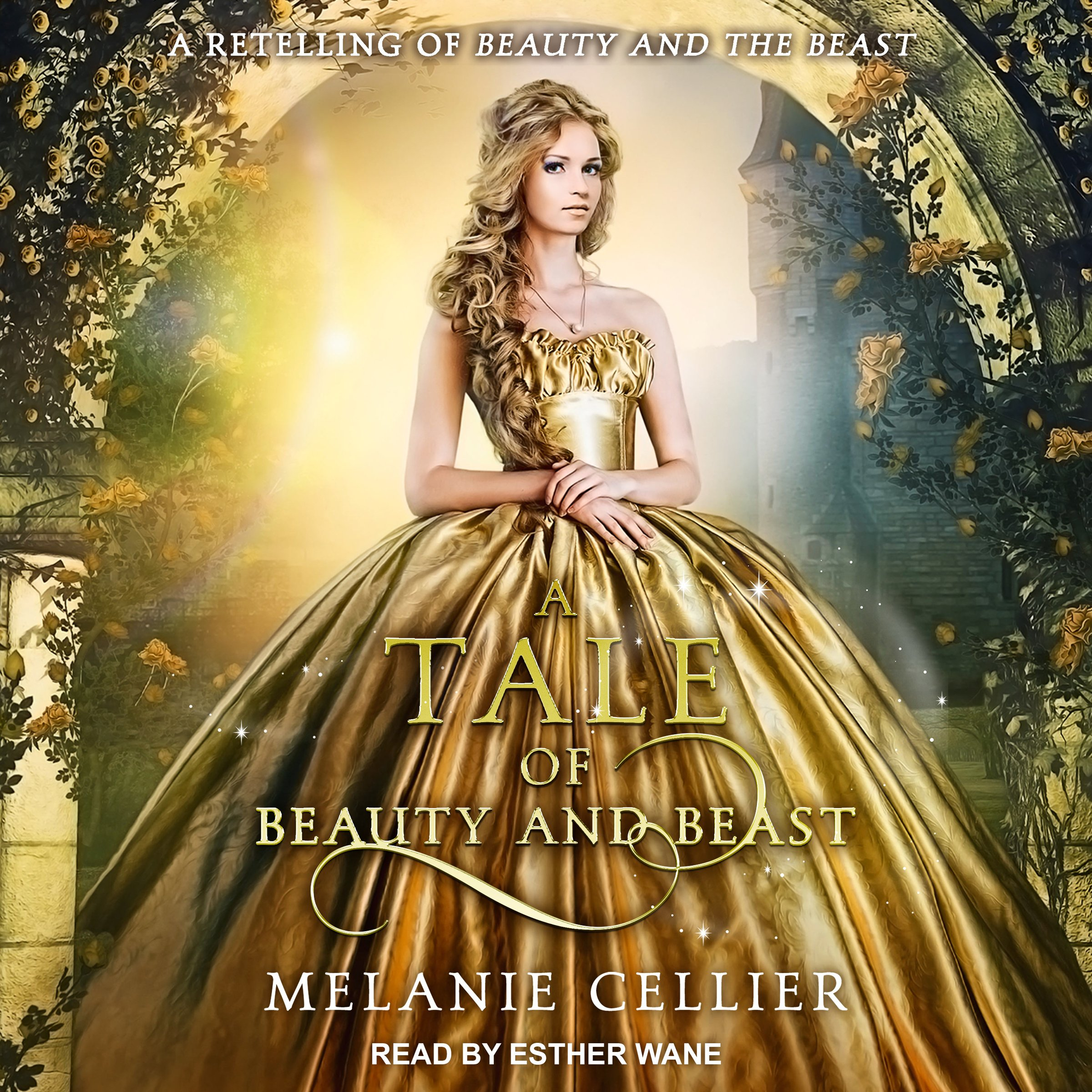A Tale of Beauty and Beast: Beyond the Four Kingdoms series, Book 2