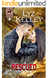 RESCUED: Will he give his life to save hers? (Elkridge Series)