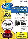Wordsworth Spelling Bee - Category(s) 1 & 2- Pronunciation Key... Script-Word List Book