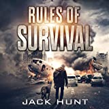 Rules of Survival: A Post-Apocalyptic EMP Survival Thriller: Survival Rules Series, Book 1