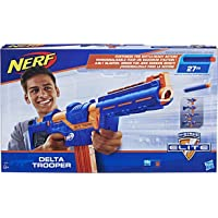 Nerf Elite Delta Trooper – Jeu de Tir