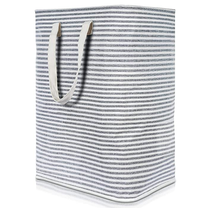 The Best Laundry Basket Large Tall
