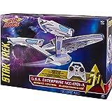 "Air Hogs 6027406 ""Star Trek Enterprise"" Die-Cast Toy"