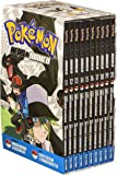 Pokemon nero e bianco. Box 2 vol. 11-20