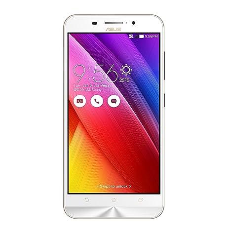 """ASUS ZenFone MAX - Smartphone Libre Android de 5.5"""" (cámara de 13 MP,"""