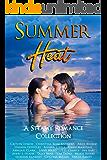 Summer Heat: A Steamy Romance Collection (Seasonal Shenanigans Book 3) (English Edition)