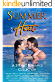 Summer Heat: A Steamy Romance Collection (Seasonal Shenanigans Book 3)