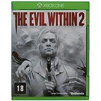 The Evil Within 2 - Edição Padrão - Xbox One