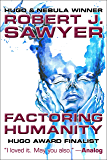 Factoring Humanity (English Edition)