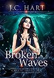 Beneath Broken Waves: Including In the Spirit (Kotahi Bay Book 2)