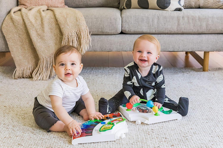Baby Einstein 11311, Andador y Centro de Actividades Multilingue 4-en-1 Around We Grow, 6-36 Meses