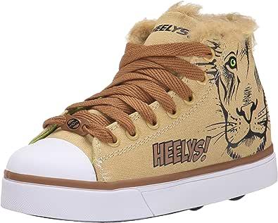 Heelys Zoo Crew Skate Shoe (Little Kid/Big Kid)