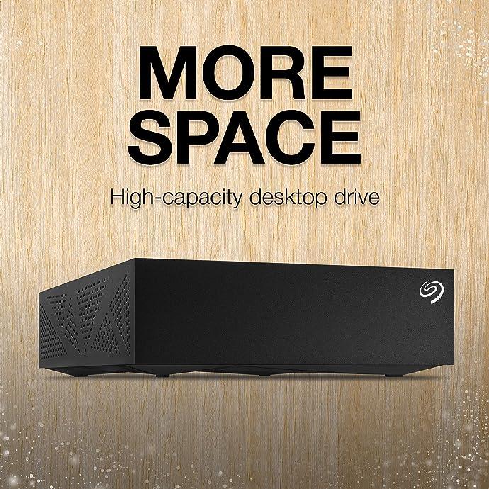 Seagate 希捷 Expansion 8TB 3.5英寸 USB3.0桌面硬盘 6.9折$124.99 海淘转运到手约¥968 中亚Prime会员免运费直邮到手约¥973