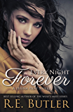 Every Night Forever (Hyena Heat One)