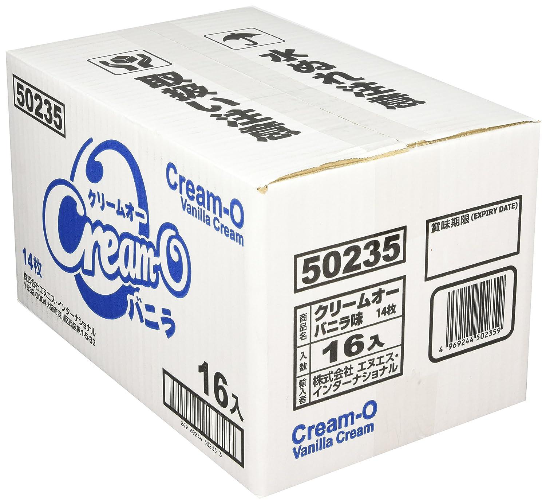 Crema O aroma de vainilla 14 hojas X16 bolsas: Amazon.es: Alimentación y bebidas