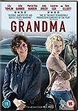 Grandma [DVD] [2015]