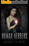 The Human Herders (Daemons of London - Book 2)