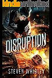 Disruption: The Cambridge Files: Book 1