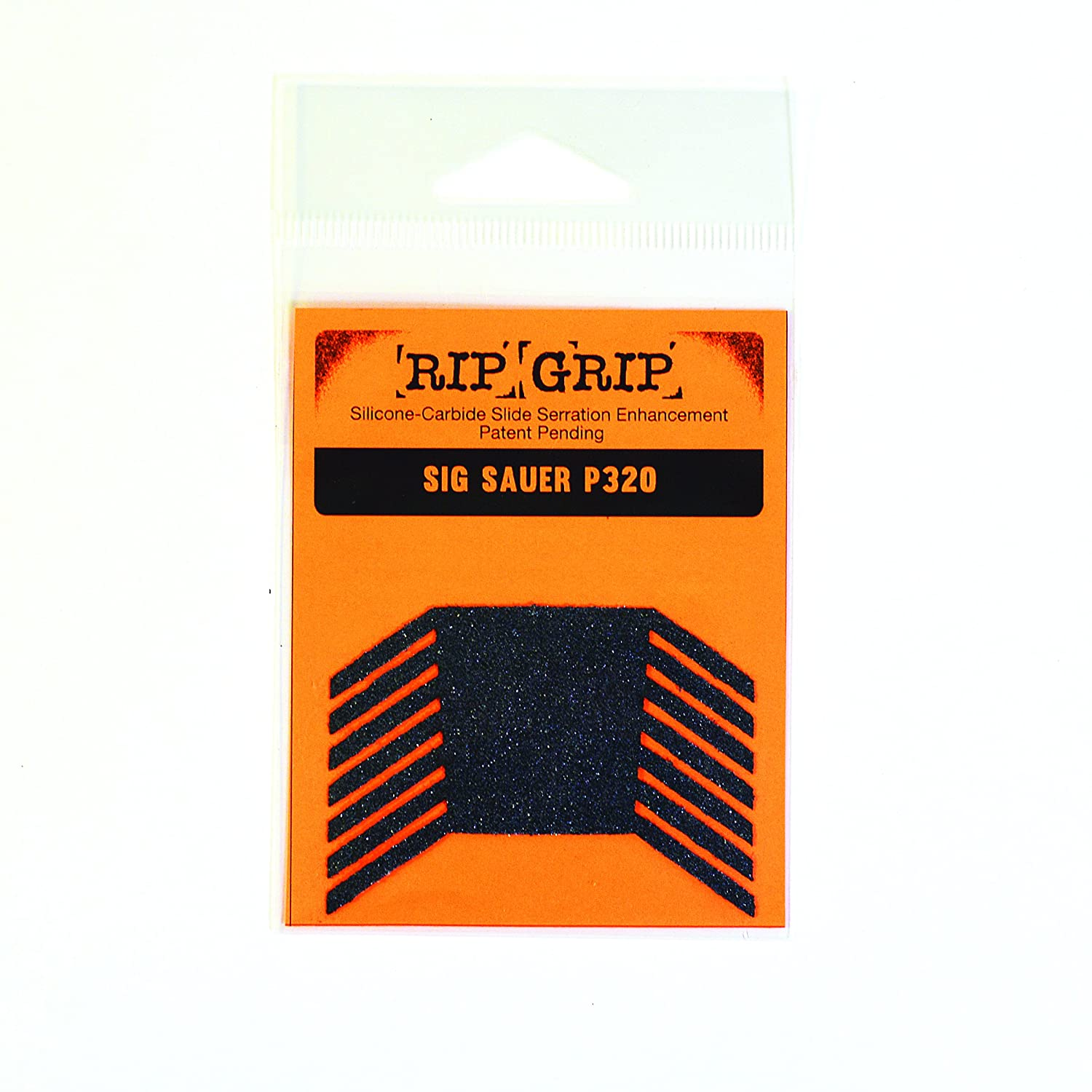 Amazon com: Rip Grip for Sig P320: Sports & Outdoors