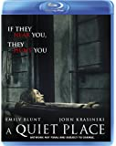A Quiet Place (Blu-Ray) [Region Free]