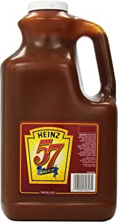 product image for Heinz 57 Sauce Plastic Jug (1 gal Containers, Pack of 2)
