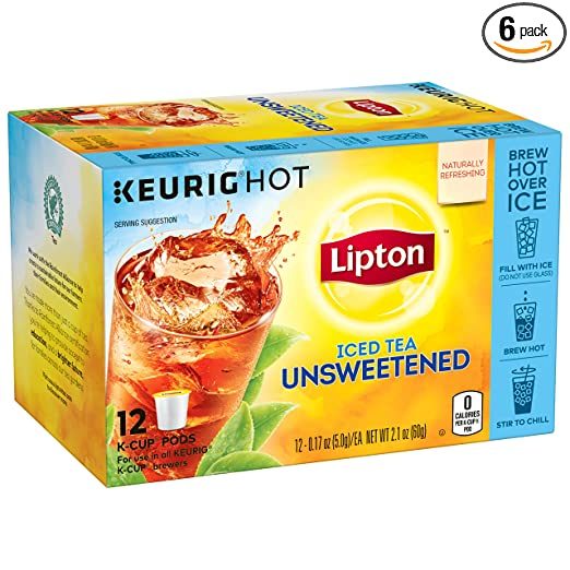 Best Ice Teas in 2017-2018. Top Rated Ice Teas Comparison - Magazine cover