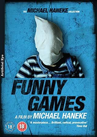 Funny Games (Original) [DVD]