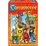 "Hans im Glück 48270 ""Carcassonne - Junior Strategic Game"