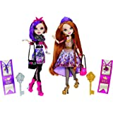 Ever After High Royal and Rebel Sisters (Twin Pack)