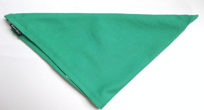 maximo Unisex - Kinder Tuch 93400-158789 grün)
