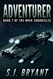 Adventurer (The Nova Chronicles Book 7)