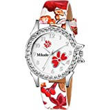 Mikado Analogue Multicolor Dial Women's Watch (Astra)