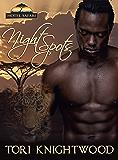 Night Spots: Interracial Shifter Romance Novella (Hotel Safari Book 2)