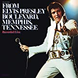 From Elvis Presley Boulevard M [Vinyl LP]