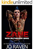 Zane (Inked Brotherhood 3): Inked Boys