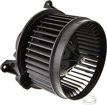 HVAC Blower Motor 4 Seasons 76943
