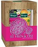 Kneipp Geschenkpackung Sei Frech und Frei Duschen-Set, 200 ml