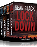 4 Ryan Lock Crime Thrillers: Lockdown; Deadlock; Lock & Load; Gridlock (Ryan Lock & Ty Johnson Boxset Book 1)