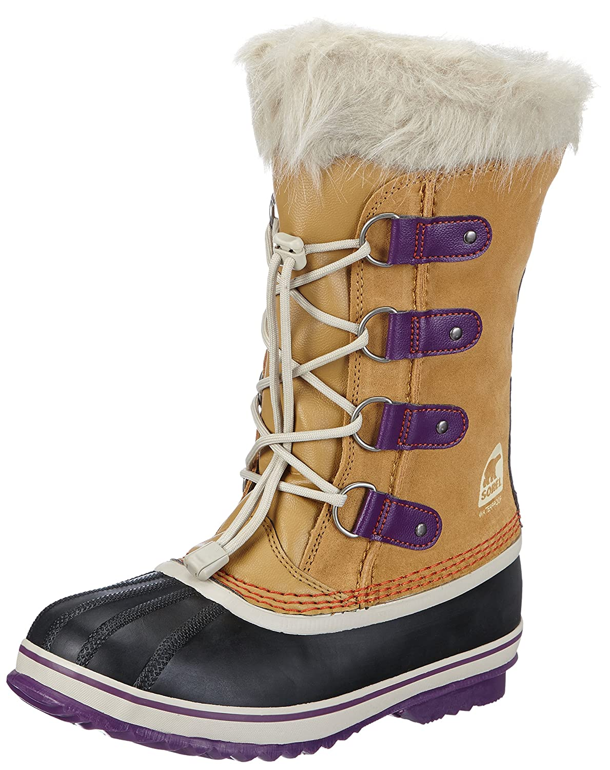 Sorel Snow Commander Childrens Winter Boot Snow Commander - T