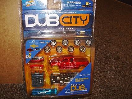 Amazon.com: Dub City Model Kit: Toys & Games