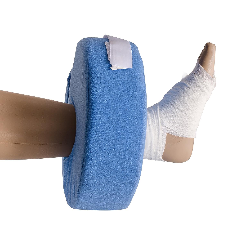 Amazon.com: DMI Leg Elevation Pillow, Foam Foot Elevator, Foot ...