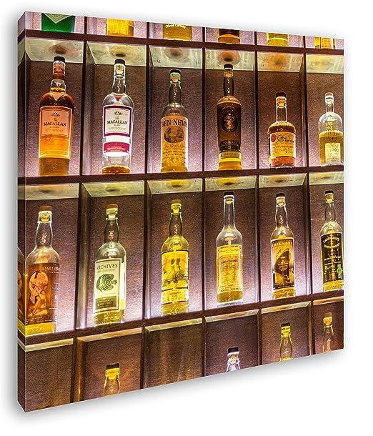 deyoli Armario con Alto de Llamas Alcohol como Lienzo ...