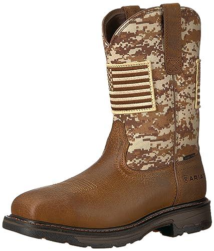 82680e7bf85 ARIAT Men's Work Construction Boot