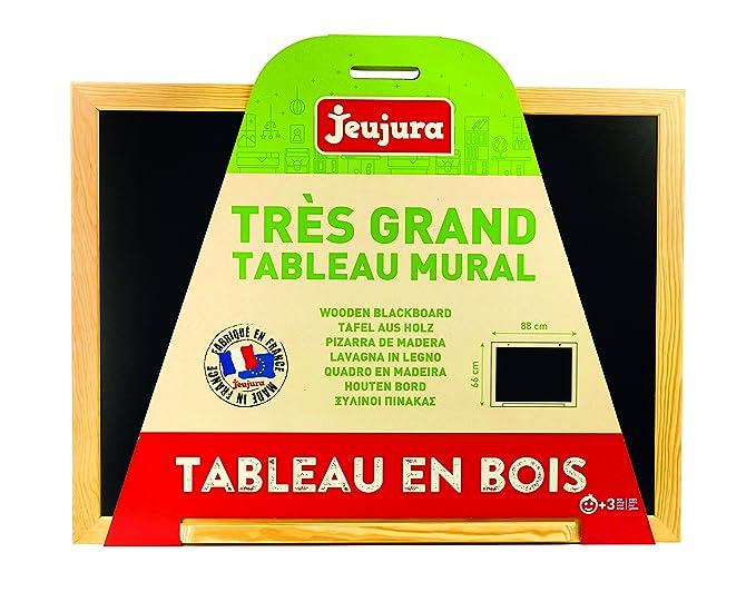 Amazon.com: Jeujura JeujuraJ8780 Blackboard (Large): Toys ...