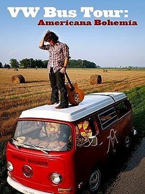 Amazon Com Watch Vw Bus Tour Americana Bohemia Prime Video