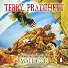 Small Gods: Discworld, Book 13